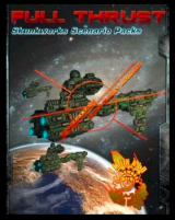 FT Scenario Book Cover